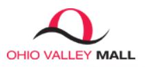 Ohio Valley Mall logo
