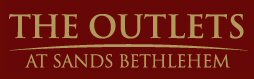 The Outlets at Sands Bethlehem logo