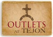 The Outlets at Tejon logo