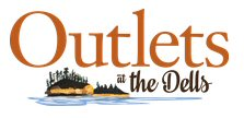 Outlets at the Dells logo