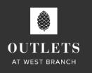 Outlets at West Branch logo