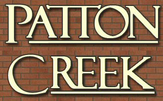 Patton Creek logo
