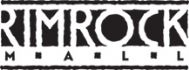 Rimrock Mall logo