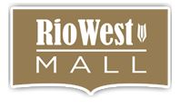 Rio West Mall logo