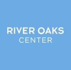 River Oaks Center logo