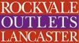 Rockvale Outlets in Lancaster, PA