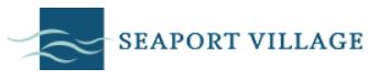 Seaport Village logo