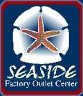Seaside Factory Outlets logo