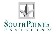 SouthPointe Pavilions logo