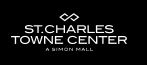 St. Charles Towne Center logo