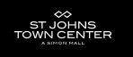 St. Johns Town Center logo