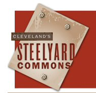 Steelyard Commons logo