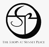 The Shops at Sunset Place logo