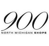 The 900 Shops logo