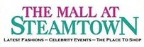 The Mall at Steamtown logo