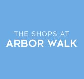The Shops at Arbor Walk logo