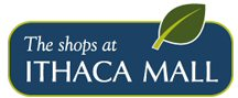 The Shops at Ithaca Mall logo