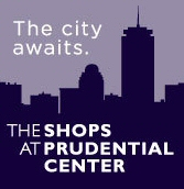 The Shops at Prudential Center logo