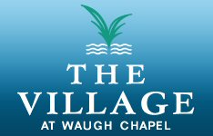 The Village at Waugh Chapel logo