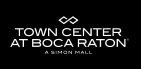 Town Center at Boca Raton logo