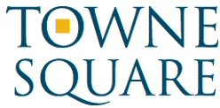 Towne Square Mall logo