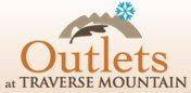 Outlets at Traverse Mountain logo