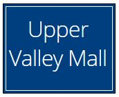 Upper Valley Mall logo