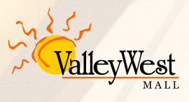 Valley West Mall logo