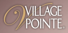 Village Pointe logo