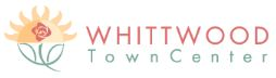 Whittwood Town Center logo