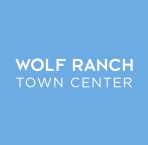 Wolf Ranch Town Center logo