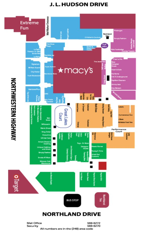 Orland Mall Map Orland Park Mall Hours Inspiring World Map Design